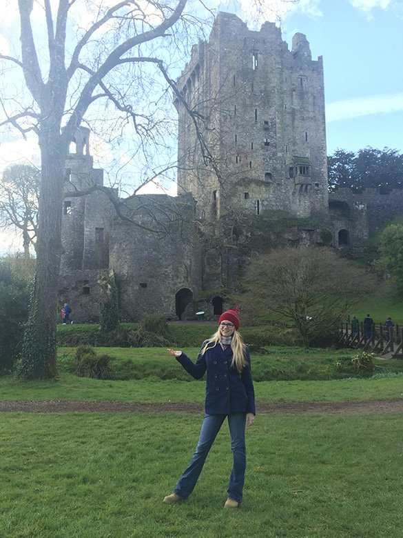 Blarney_blarney_stone_ireland_malories_adventures_malorie_mackey